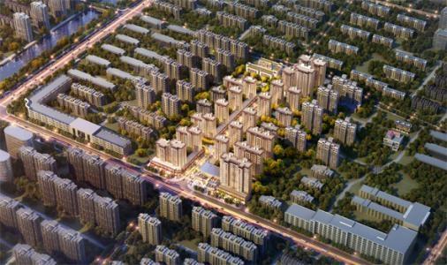 淄博名悦豪庭9,10,11,12,13楼项目