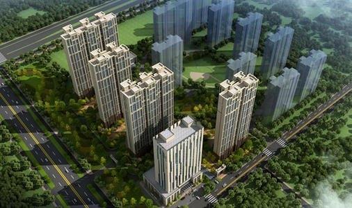 淄博圣联智园6楼项目