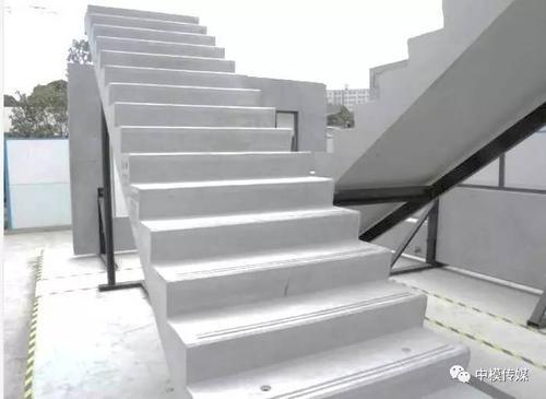 淄博预制楼梯