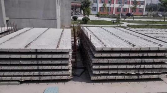 上海叠合板